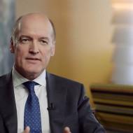Wim Geert, directeur-generaal Politieke Zaken ministerie BZ