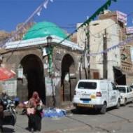 Greening Yemen