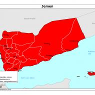 reisadvies Jemen