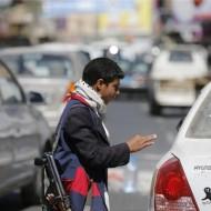 Revolutie Jemen