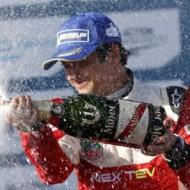 Nelson Piquet Jr wins Long Beach Formula E - Hugo2