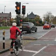 Typical Dutch Crossing