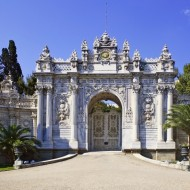 Dolmabahce Tor