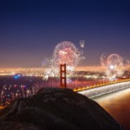 Fourth of July celebrations in San Francisco