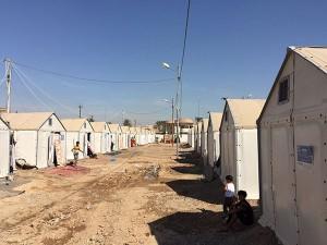 Refugee-camp-in-Arbat