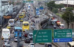 verkeer-Rio
